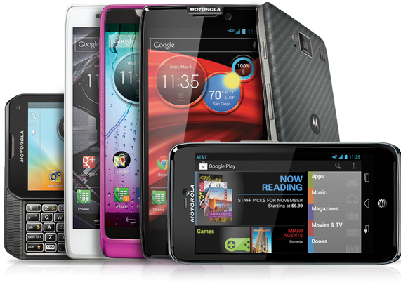 Motorola X to be a flagship brand with customizable ...