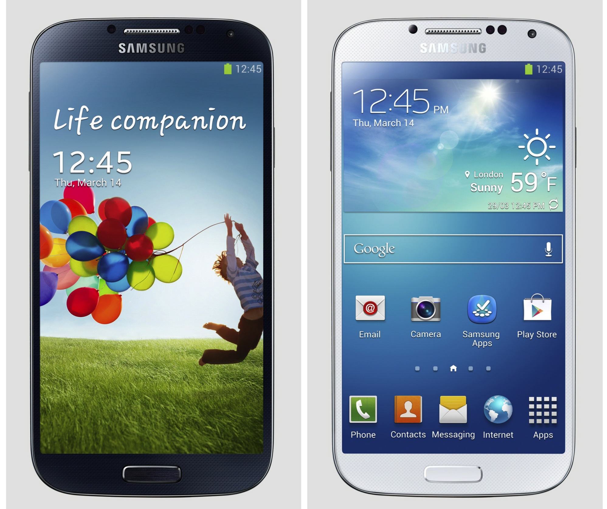 Samsung Galaxy S4: Voted Best Phone Of The Season
