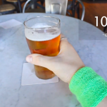 Google Glass St Patricks Day