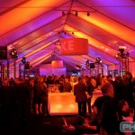 OUYA launch party