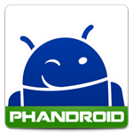 Phandroid Icon hi-res
