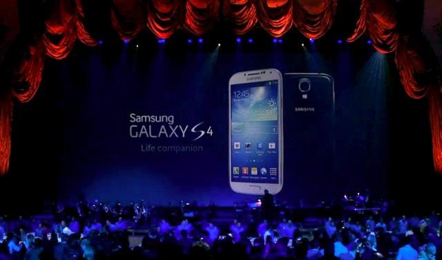 Samsung: Some Galaxy S4 features will come to Galaxy S3, hardware willing