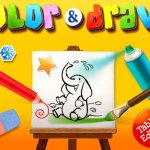 Color and Draw HD