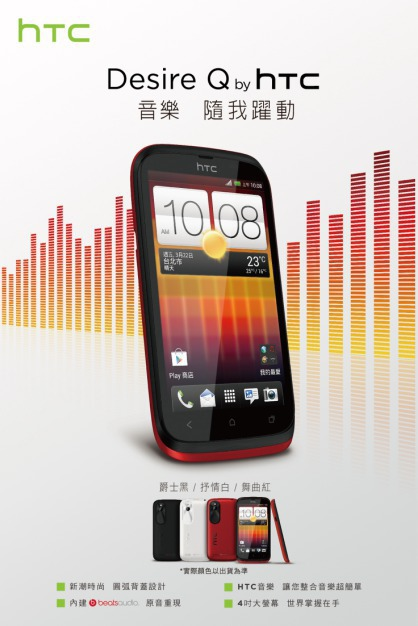 htc desire q and desire p specs pics pop up htc desire q plus p smartphone details plus pictures revealed 418x626