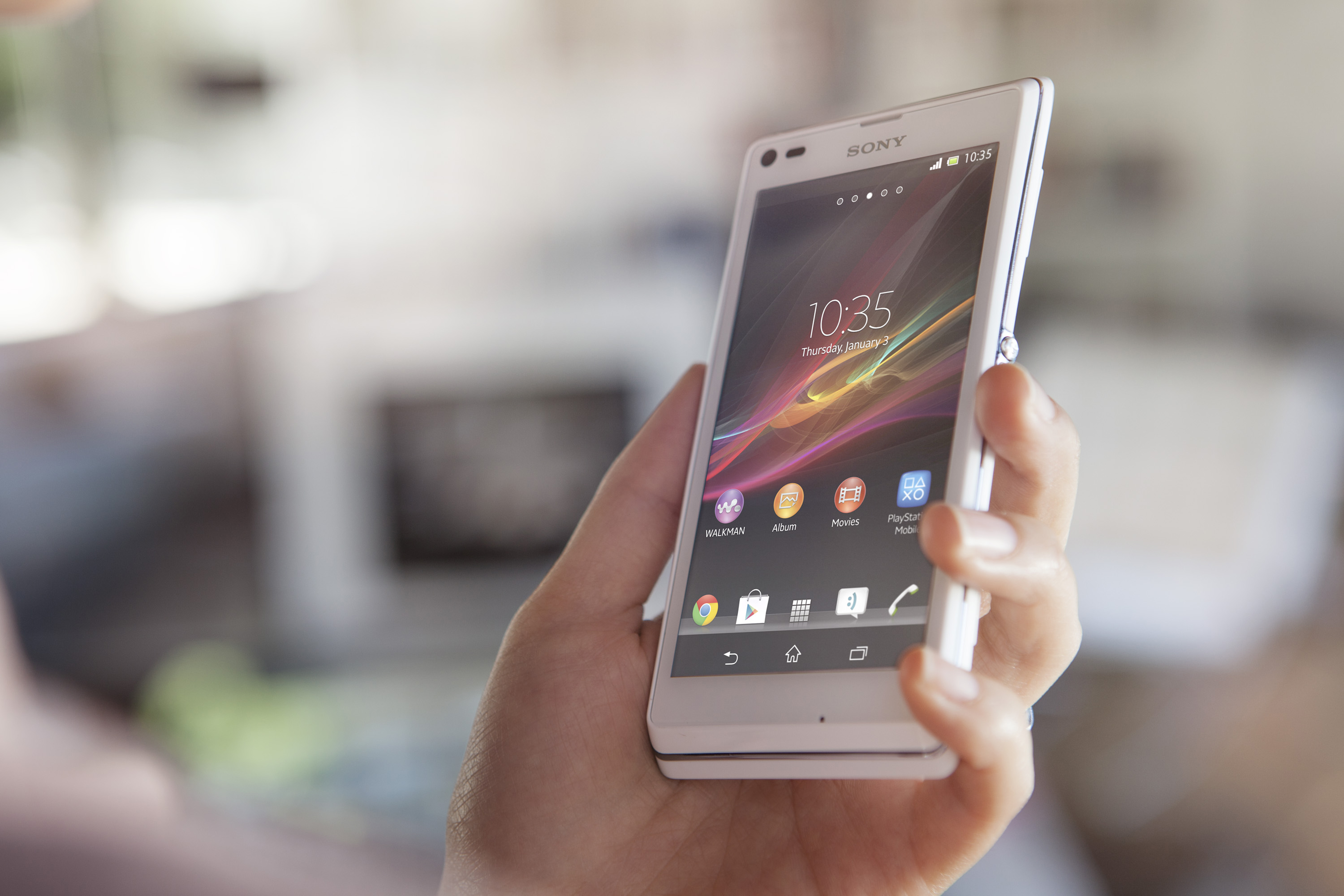 Sony Xperia SP and Xperia L officially unveiled