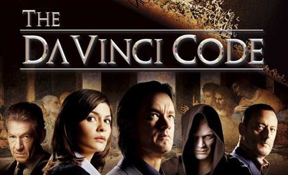Image result for movie da vinci code