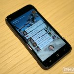 HTC First Facebook Home wm