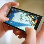 HTC One BoomSound game