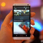 HTC One gallery