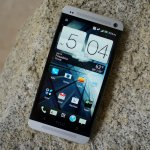 HTC One rocks 2
