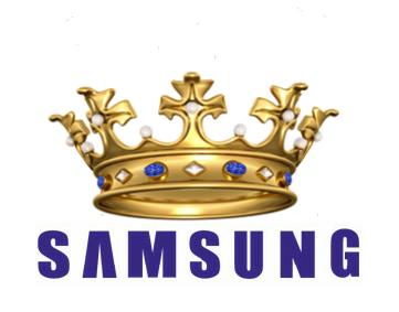 King-Samsung