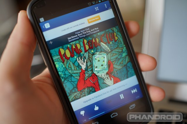 Pandora teases on-demand music while launching Pandora Plus with offline listening