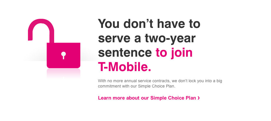 Attorney General forces T-Mobile to change Uncarrier ads