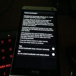 htc one bootloader unlock