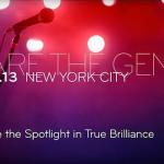 lg share the genius event