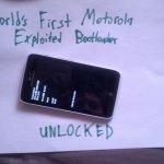 moto-bootloader-unlock