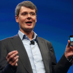 thosten heins blackberry ceo