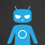 CyanogenMod thumb
