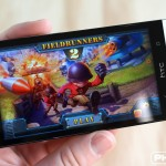 Fieldrunners 2 hands-on