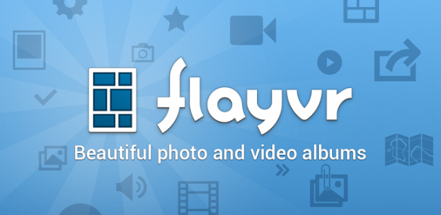 Flavyr banner