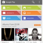 Google Play Store 4.1.6 new vs old