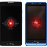 Motorola Droid RAZR M verizon wireless