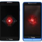 Motorola Droid RAZR M verizon wireless
