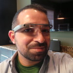 Rob Jackson Google Glass