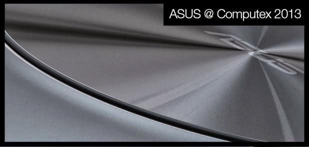 asus computex 2013 teaser