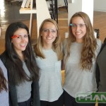 Google Glass Girls