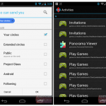 google play games screens