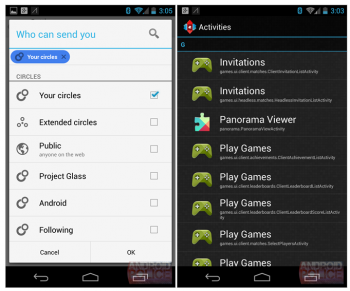 Google Play Games details leak out with APK teardown