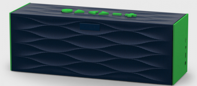 jawbone big jambox custom colors