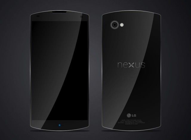 lg nexus 5 by milannoartworks