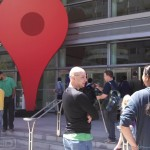outside google io
