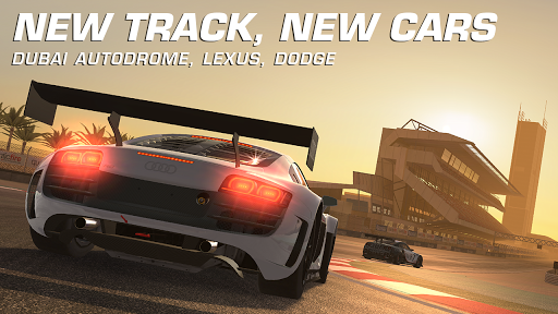 real racing 3 dubai update