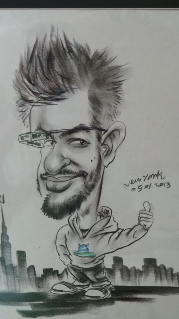 steve-caricature