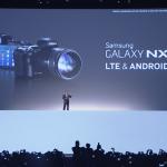 samsung galaxy nx announce
