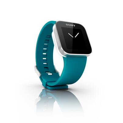 sony smart watch 2013