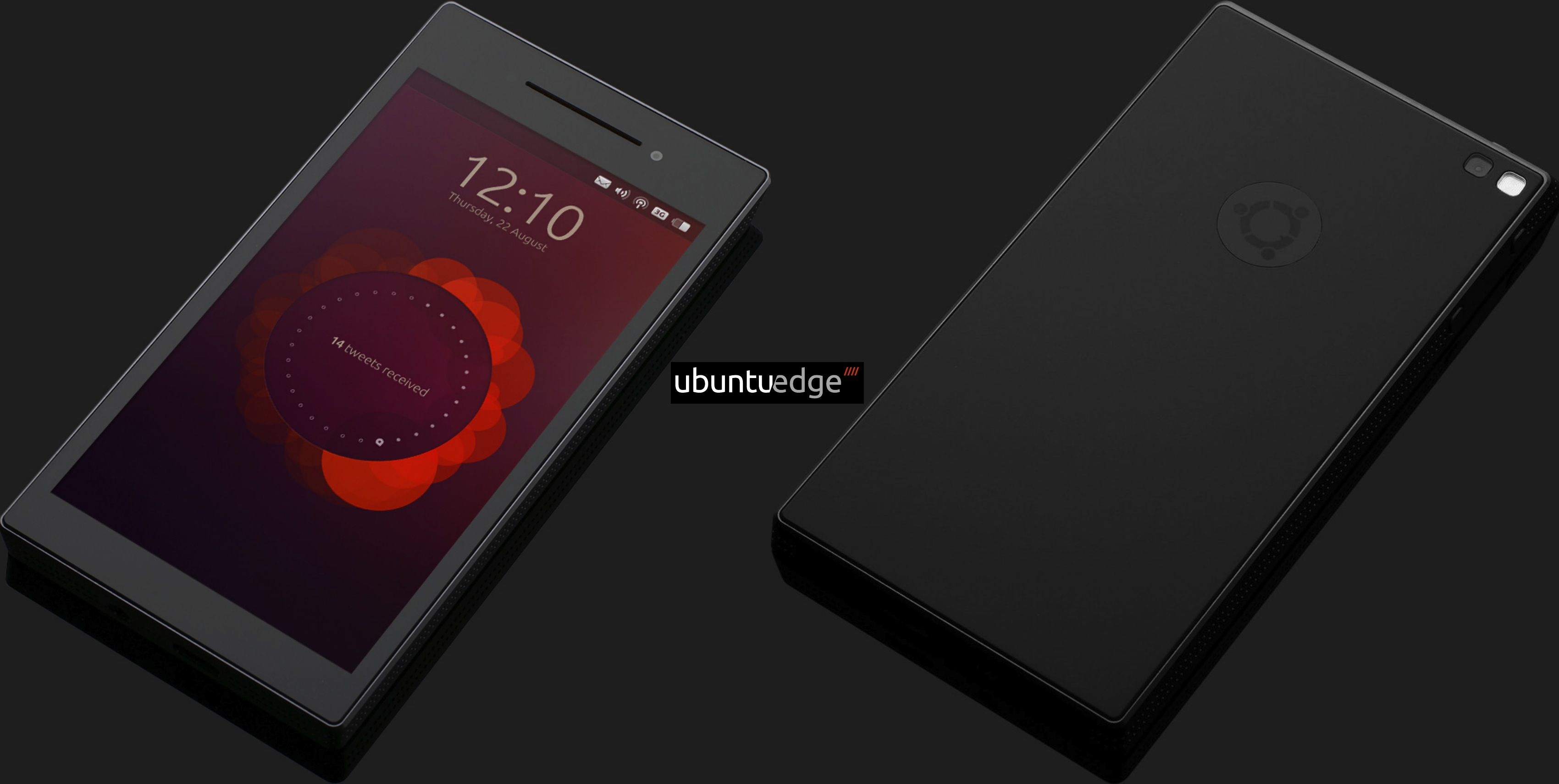 What makes Ubuntu Touch OS  Ubuntu Touch Os Logo