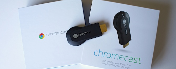 New Google+ Chromecast features Chromecast users get All Access deal ...