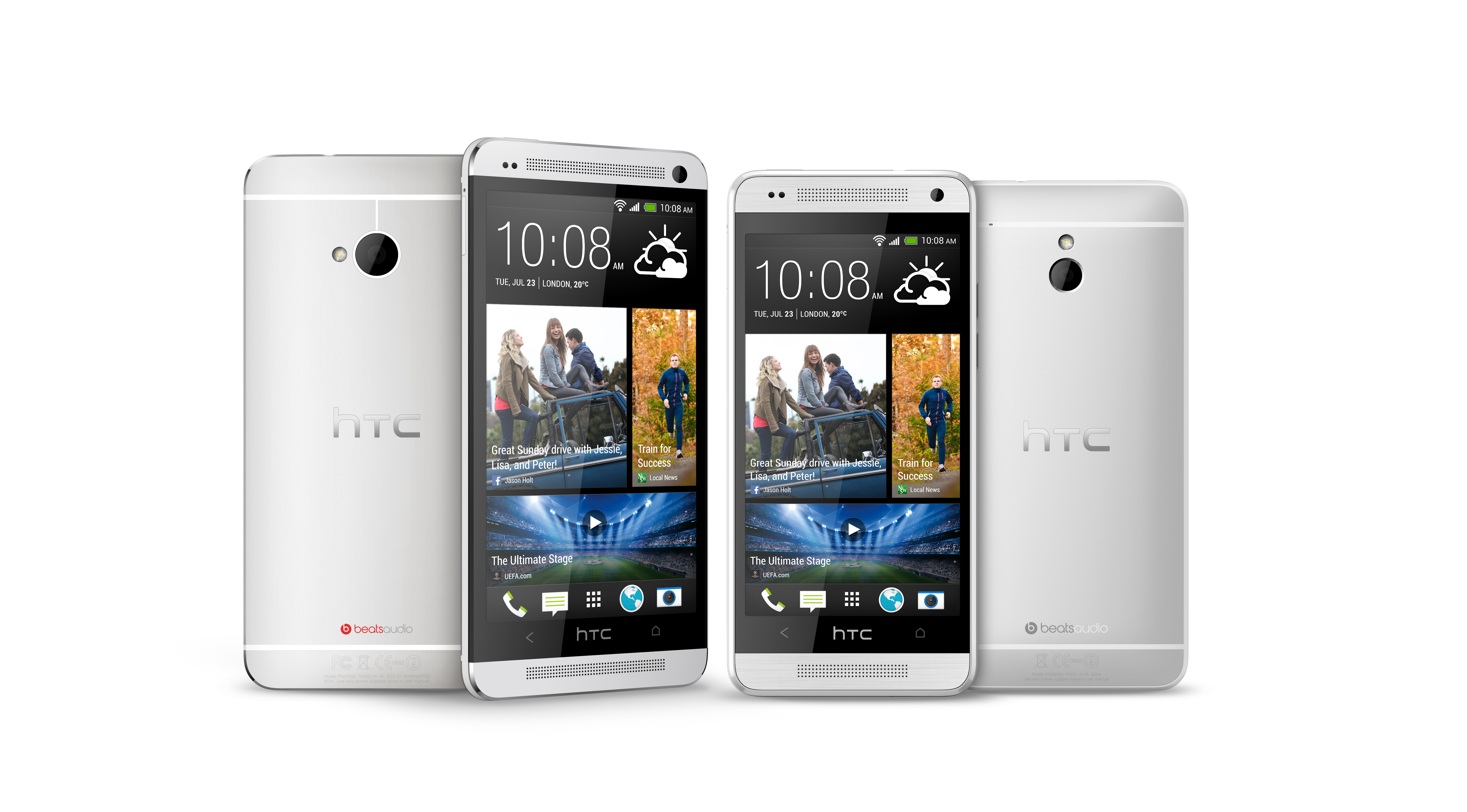 htc one mini sales banned in the uk following nokia injunction. Black Bedroom Furniture Sets. Home Design Ideas