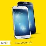 Sprint-Samsung-Galaxy-S4-yellow-Box