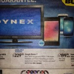 google nexus 7 best buy ads