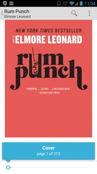 rum punch google play books