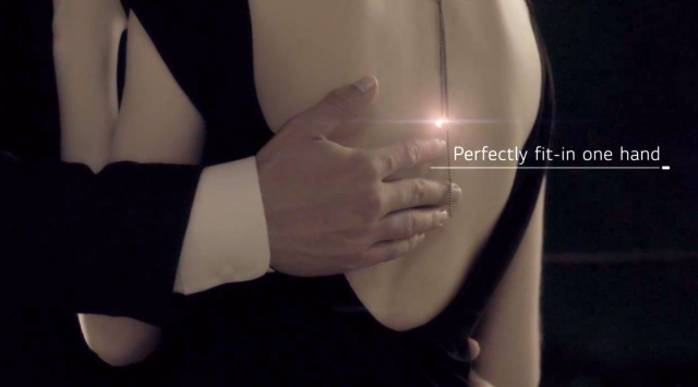 LG G2 video screenshot