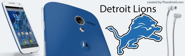 Moto-X-Phone-Detroit-Lions