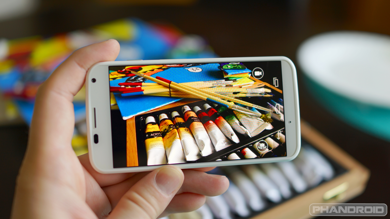 Как улучшить камеры на телефоне в домашних условиях