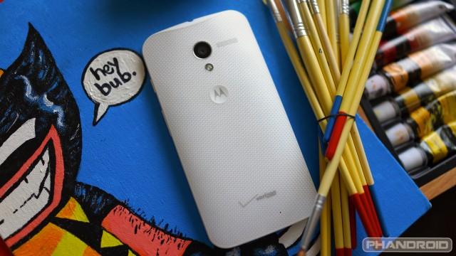 Motorola Moto X DSC00701