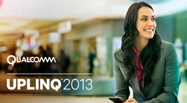 qualcomm uplinq 2013